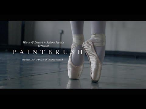 PAINTBRUSH | Short Film