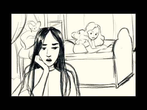 What is this feeling? Wicked animatic
