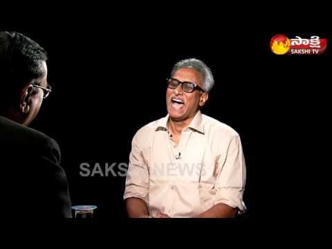 What Daggubati Venkateswara rao Said on  Eenadu ?