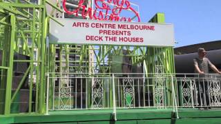 Deck the Houses | City of Melbourne