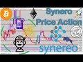 Synereo (AMP/BTC) + BTC/ETH/LTC Technical Analysis!