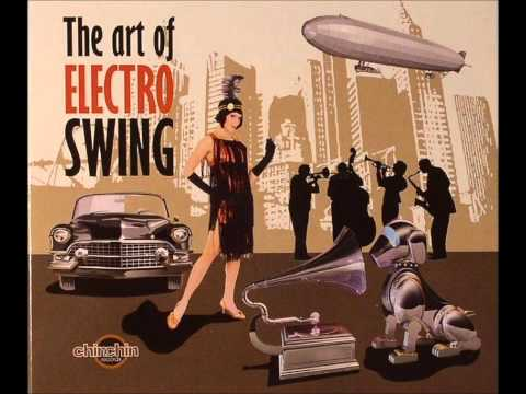 R.F.P - Electro Swing Session V1 2016