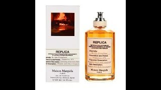 Review By the Fireplace by Maison Martin Margiela