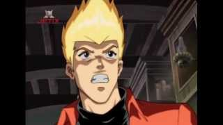 Martin Mystery   S01E14   Das Geisterschloss Haunting of the Blackwater