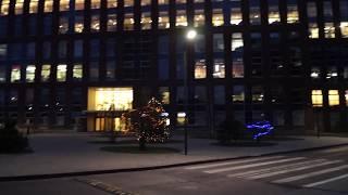 Смотреть видео Москва. Бизнес-квартал «Арма» онлайн