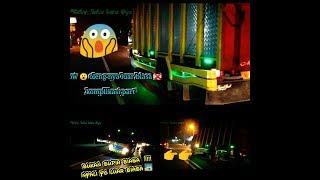 Oleng nya keterlaluan 😱😱 truck medan kembali bergoyang.!!! Komplikasi part2