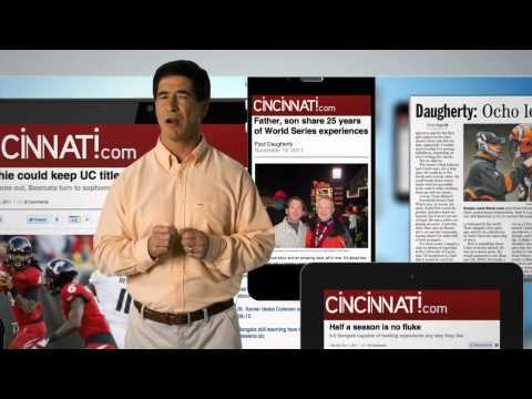Cincinnati Enquirer Daugherty