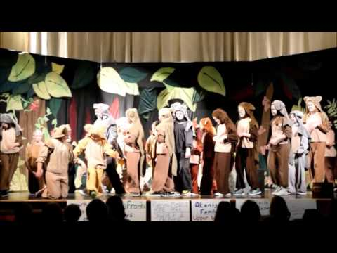 The Jungle Book - Missoula Children's (Tonasket)