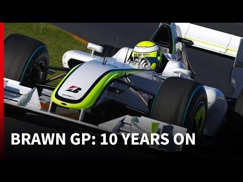 'The Brawn GP Story Wasn't A Fairytale' - F1 Debate