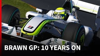 'The Brawn GP story wasn't a fairytale' - F1 debate