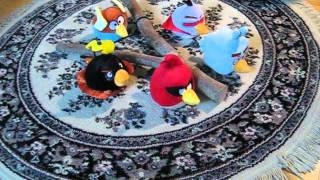 Angry Birds Space Special Part 4