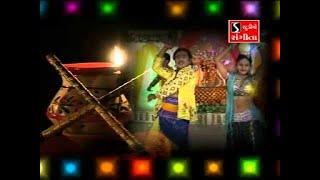 Mataji Na Nonstop Garba - Ramzat - B - Hemant Chauhan