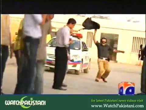 Rehman Malik Dancing