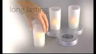 Philips CandleLights 3 set