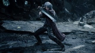Devil May Cry 5 DANTE GAMEPLAY Trailer