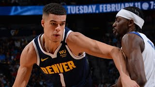 Denver Nuggets vs Indiana Pacers Full Game Highlights | January 19, 2019-20 NBA Season