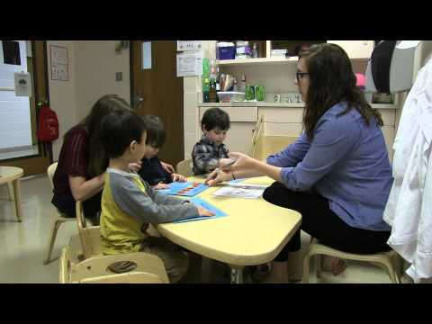 Small Group Direct Instruction