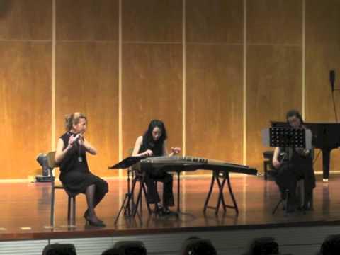 Yao Chen composition: Tsanglang, Tsanglang.../姚晨作品: 沧浪,沧浪...