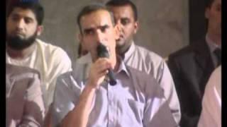 Ahmed Mustafa Kamil on Faris Al Quran Episode 1 Part 2 of 2 احمد مصطفي كامل