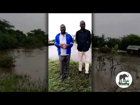 Zambia – Floods Hit Eastern Province