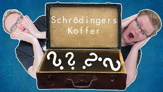 YAY OR JAY - Schrödingers Koffer