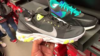 NIKE OUTLET SHOPPING IN TAIWAN