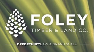 About Foley Timber and Land Co.