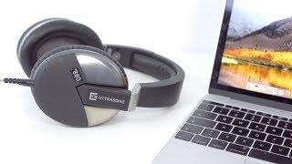 Braucht man 380€ Kopfhörer? + GEWINNSPIEL Ultrasone Performance 880