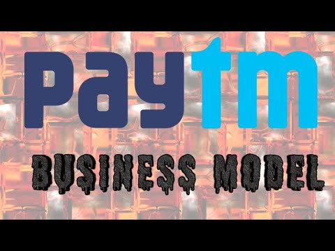 PayTM business model - How PayTM earns money and PayTM Profit