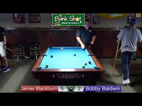 James BlackBurn Vs,
