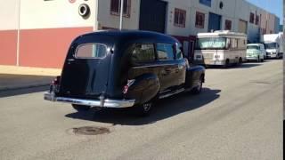 Video 1948 Cadillac Meteor Hearse download MP3, 3GP, MP4, WEBM, AVI, FLV Juli 2018