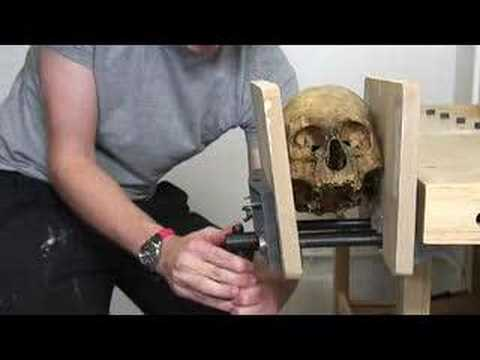 Game of Thrones Exposed: The Science of Skull Crushing