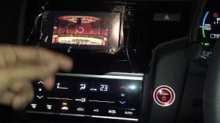 Honda Jazz/City 2017 FL /HRV 2019 Parking Brakes Bypass with PhoneLink