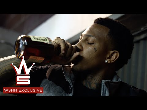 Trouble Ahh Man WSHH Exclusive   Music