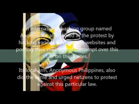 MMS101 - Cybercrime Prevention Act of 2012 [RA 10175]