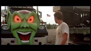 AC DC - HELLS BELLS - MAXIMUM OVERDRIVE