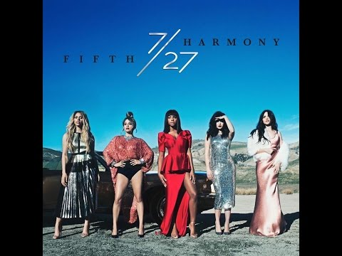 Fifth Harmony - Work from Home - Radio Edit