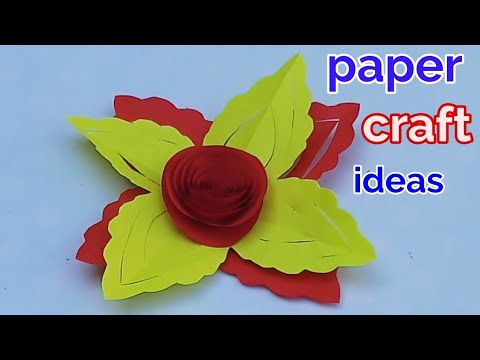 DIWALI decoration ideas Handmade,paper art and crafts,creative arts