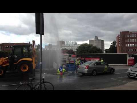 Dublin City Council fail