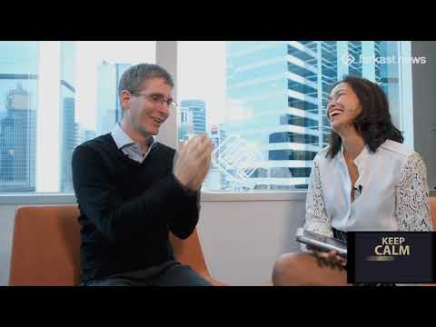 Global Digital Currency Replace The US Dollar? Rabobank's Michael Every Breaks It Down Aug 29, 2019