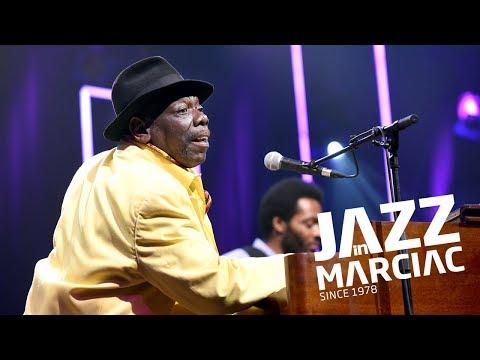 Lucky Peterson @Jazz_in_Marciac : Jeudi 11...