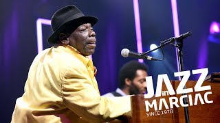 Lucky Peterson 34 Every Day I Have The Blues 34 Ajazz In Marciac 2016