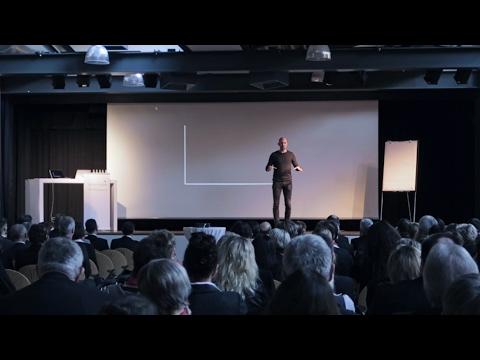 Wie arbeiten wir in Zukunft zusammen | Keynote Digitalisierung Sparkasse | Christoph Magnussen
