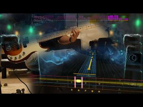 Cliffs of Dover - Eric Johnson (Bass) #Rocksmith Remastered |