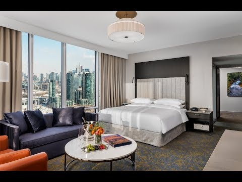 Introducing Hotel X Toronto by Library Hotel Collection