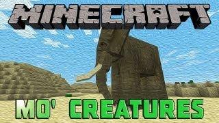 Como Instalar Mods no Minecraft 1.5.2 - MO' CREATURES