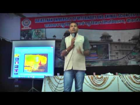 MOST POWERFUL LIFE MOTIVATION FOR YOUTH, STUDENTS, PARENTS BY DR.PRAVEEN JAIN (YOUTH HINDUSTAN)