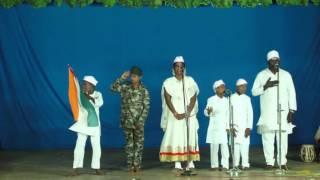 Arivalayam, BHEL, Trichy - Annual Day - 2016 - 04