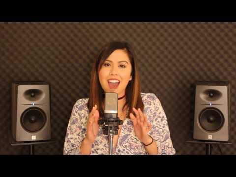 LeAnn Rimes - How Do I Live (Maddie B cover)