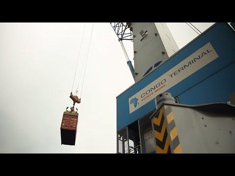 Congo Terminal - Bolloré Ports (Bolloré Group)
